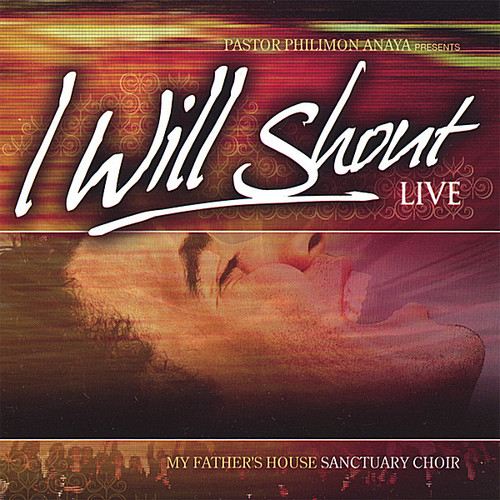 I Will Shout