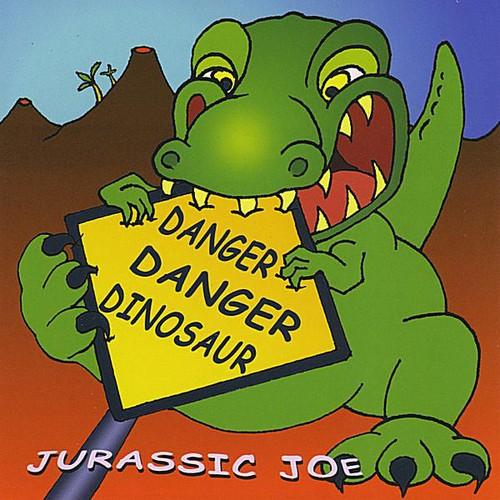 Danger Danger Dinosaur