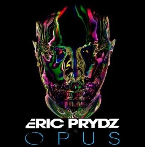 Eric Prydz - Opus