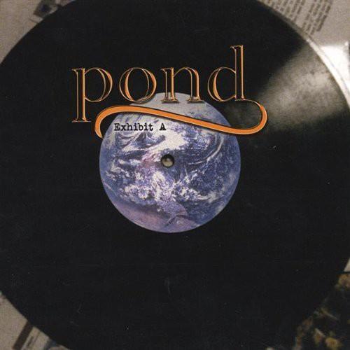 Pond - Exhibit A