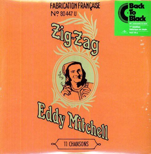 Zig Zag [Import]