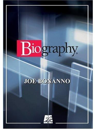 Joe Bonanno - Biography - Bonanno Joe-Last Godfather