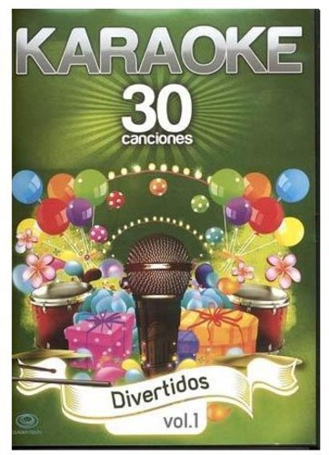 Vol. 1-30 Canciones Divertidas [Import]