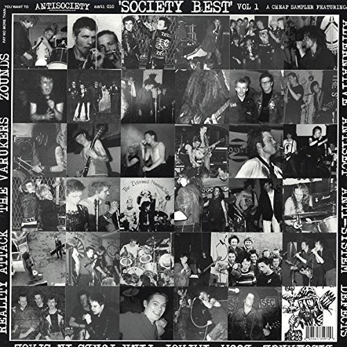Society Best 1 /  Various [Import]