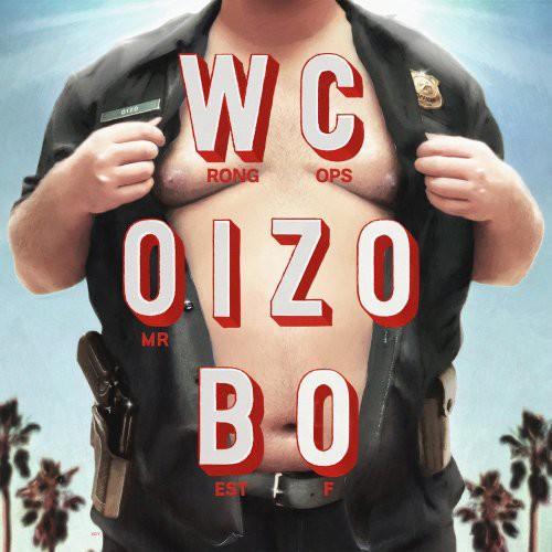 WC Oizo Bo