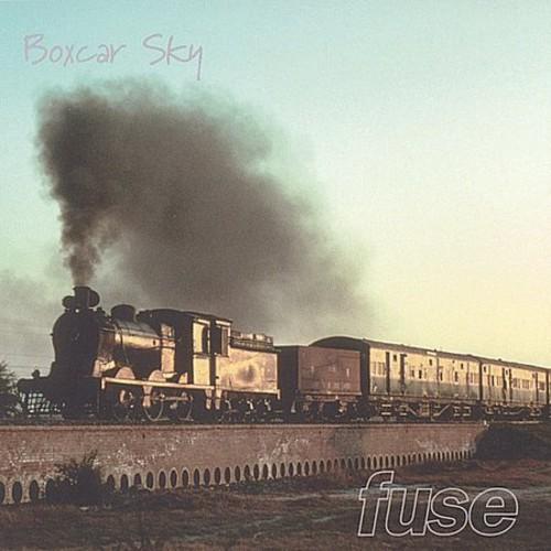 Boxcar Sky