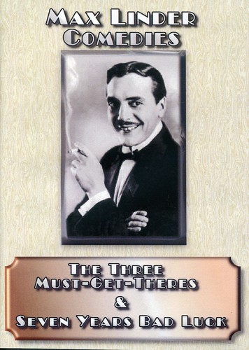 Max Linder Double Feature