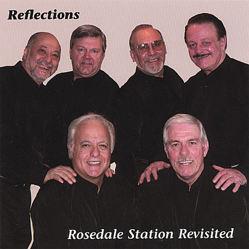 Rosedale Station Revisted