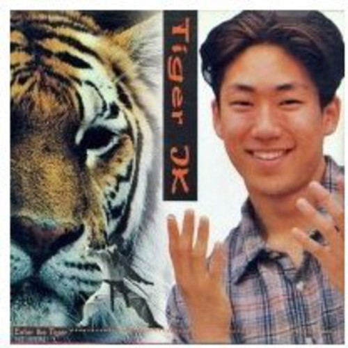 Enter the Tiger [Import]
