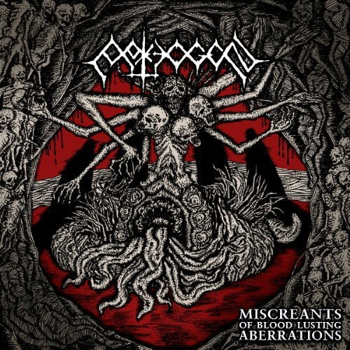 Miscreants of Bloodlusting Aberrations [Import]