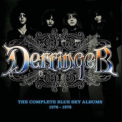Complete Blue Sky Albums 1976-1978 [Import]