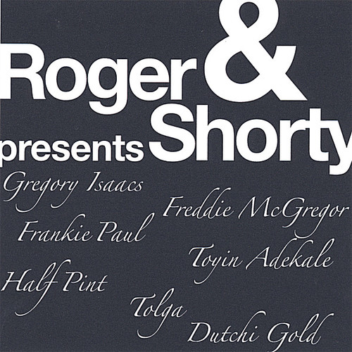 Roger & Shorty Presents /  Various