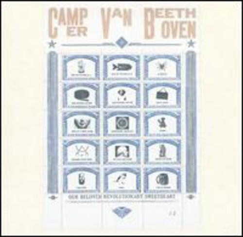 Camper Van Beethoven-Our Beloved Revolutionary Sweetheart