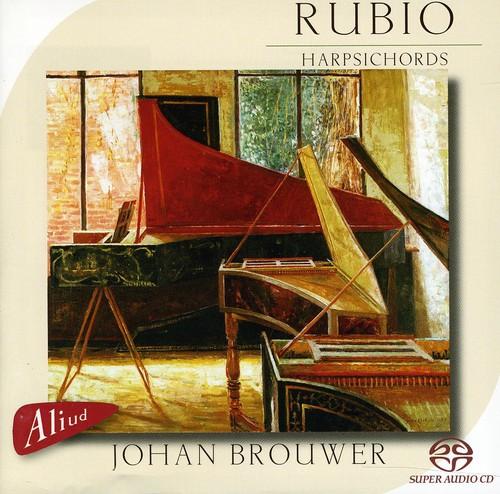 Rubio-Harpsichords