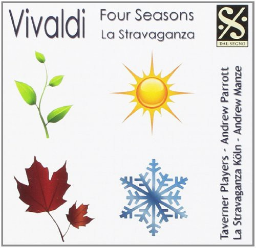 Four Seasons /  la Stravaganza