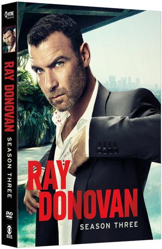 Ray Donovan: The Third Season