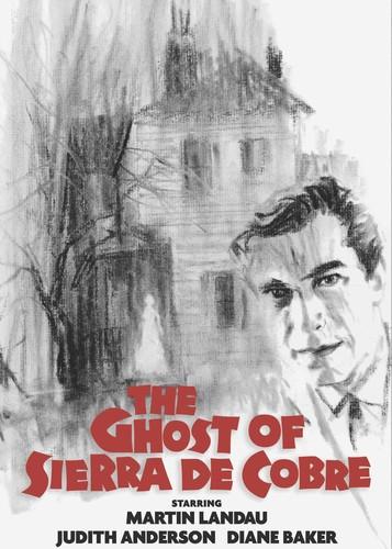 Ghost of Sierra De Cobre (1964) - Ghost Of Sierra De Cobre (1964) / (Spec)