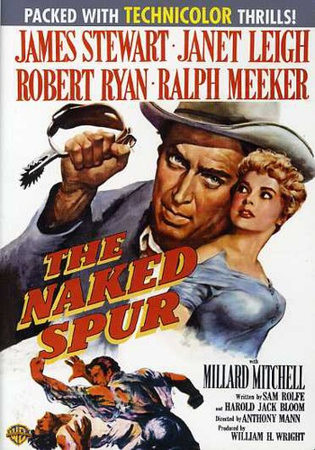 Naked Spur Stewart Leigh Nr. Bull Moose