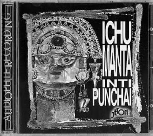 Inti Punchai [Import]