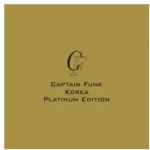Korea Platinum Edition [Import]