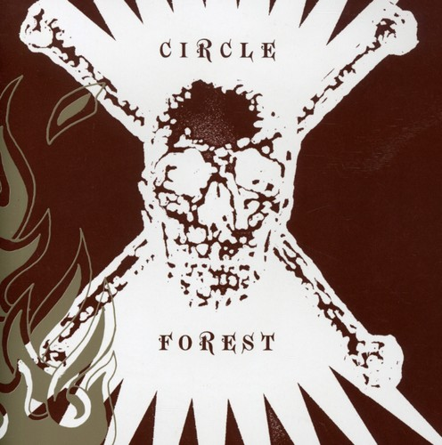 Circle - Forest