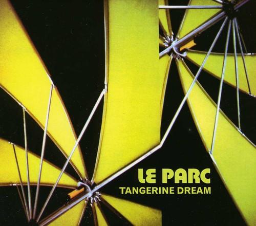 Tangerine Dream - Le Parc [Import]