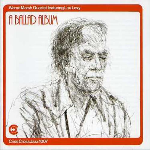Marsh/Levy - Ballad Album
