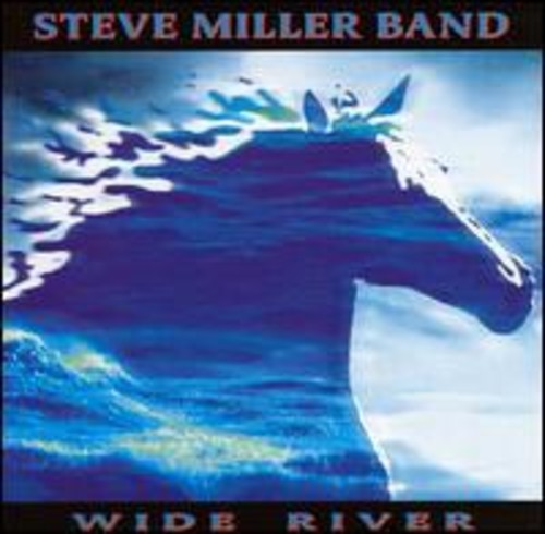 Steve Miller Band - Wide River [LP]
