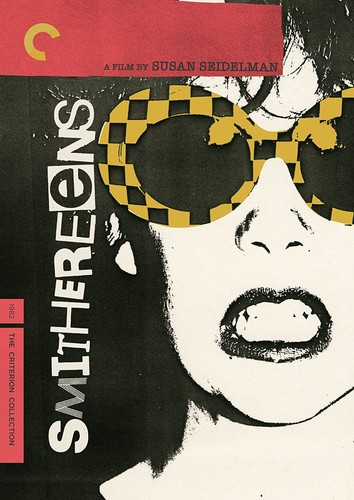 Smithereens (Criterion Collection)