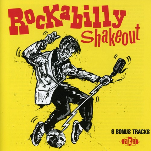 Rockabilly Shakeout /  Various [Import]