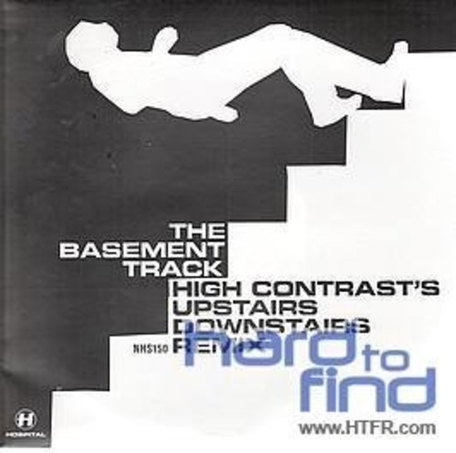 High Contrast - Basement Track (high Contrast's Upstairs)