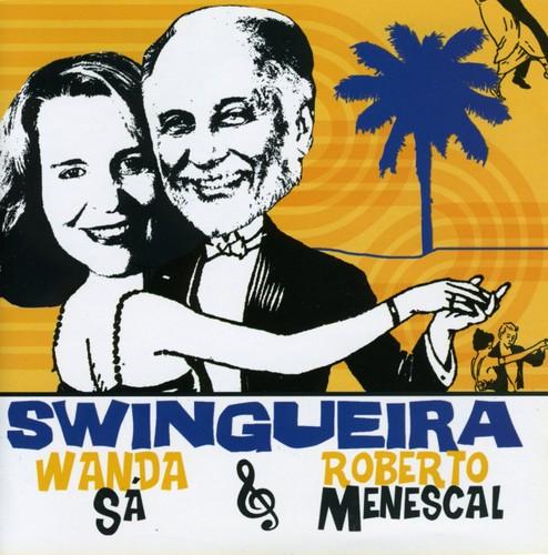 Swingueira [Import]