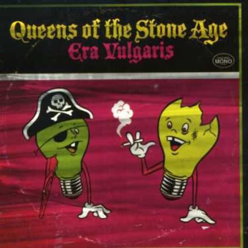 Queens Of The Stone Age - Era Vulgaris [Import]