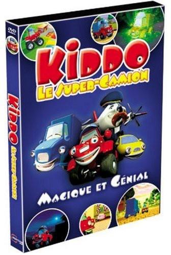 Kiddo Le Super-Camion [Import]