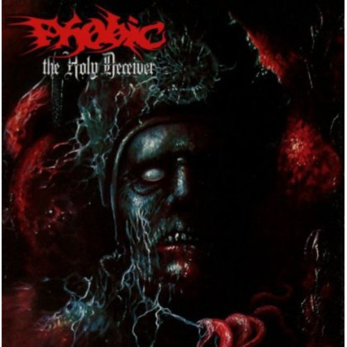 Holy Deceiver [Import]