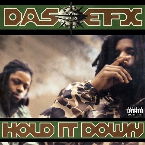 Hold It Down [Import] , Das EFX