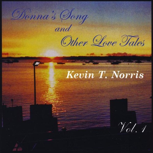 Donna's Song & Other Love Tales 1