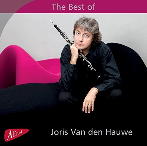 Best of Joris Van Den Hauwe
