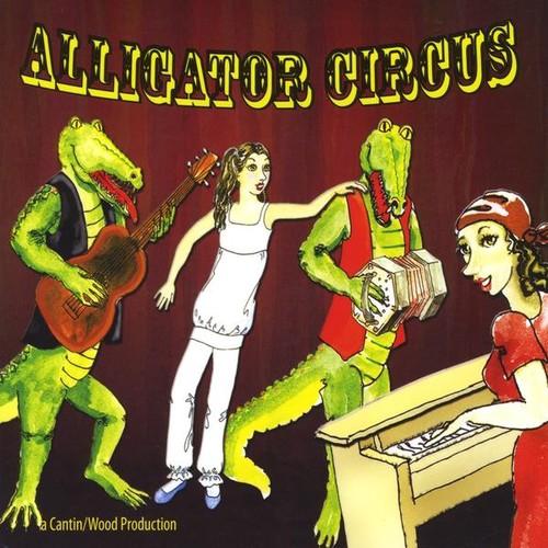 Alligator Circus