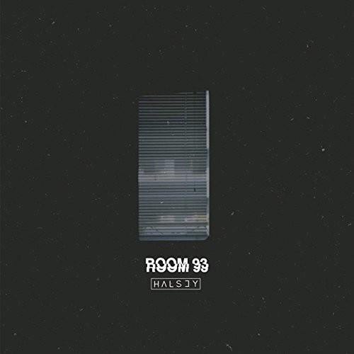 Halsey - Room 93 EP [Vinyl]