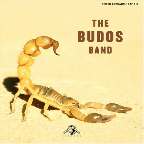 The Budos Band II