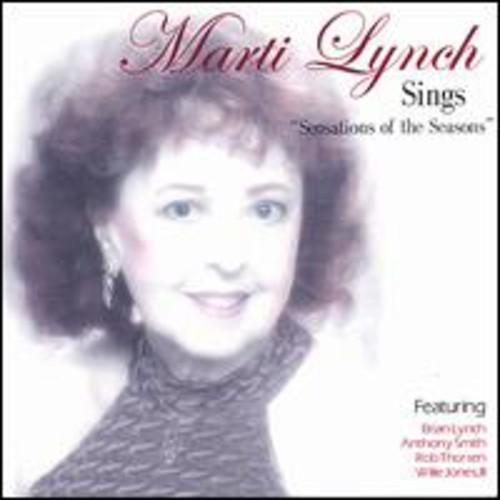 Marti Lynch Sings the Blues