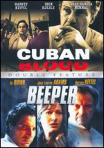 Cuban Blood/ Beeper