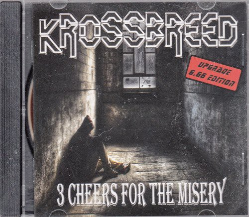 3 Cheers for the Misery [Import]