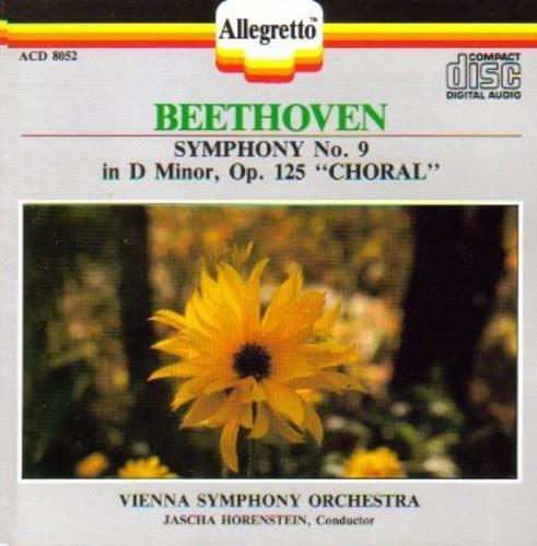 Symphony No 9 /  Hore