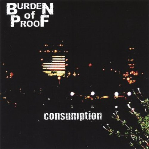 Consumption EP