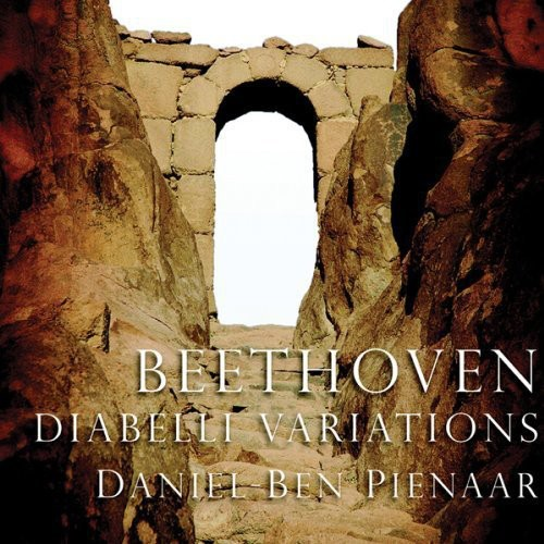 Diabelli Variations Op. 120 /  Bagatelles Op. 126