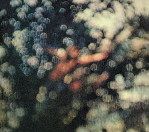 Pink Floyd-Obscured by Clouds