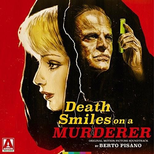 Death Smiles on a Murderer (Original Motion Picture Soundtrack)