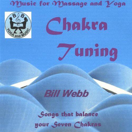 Chakra Tuning
